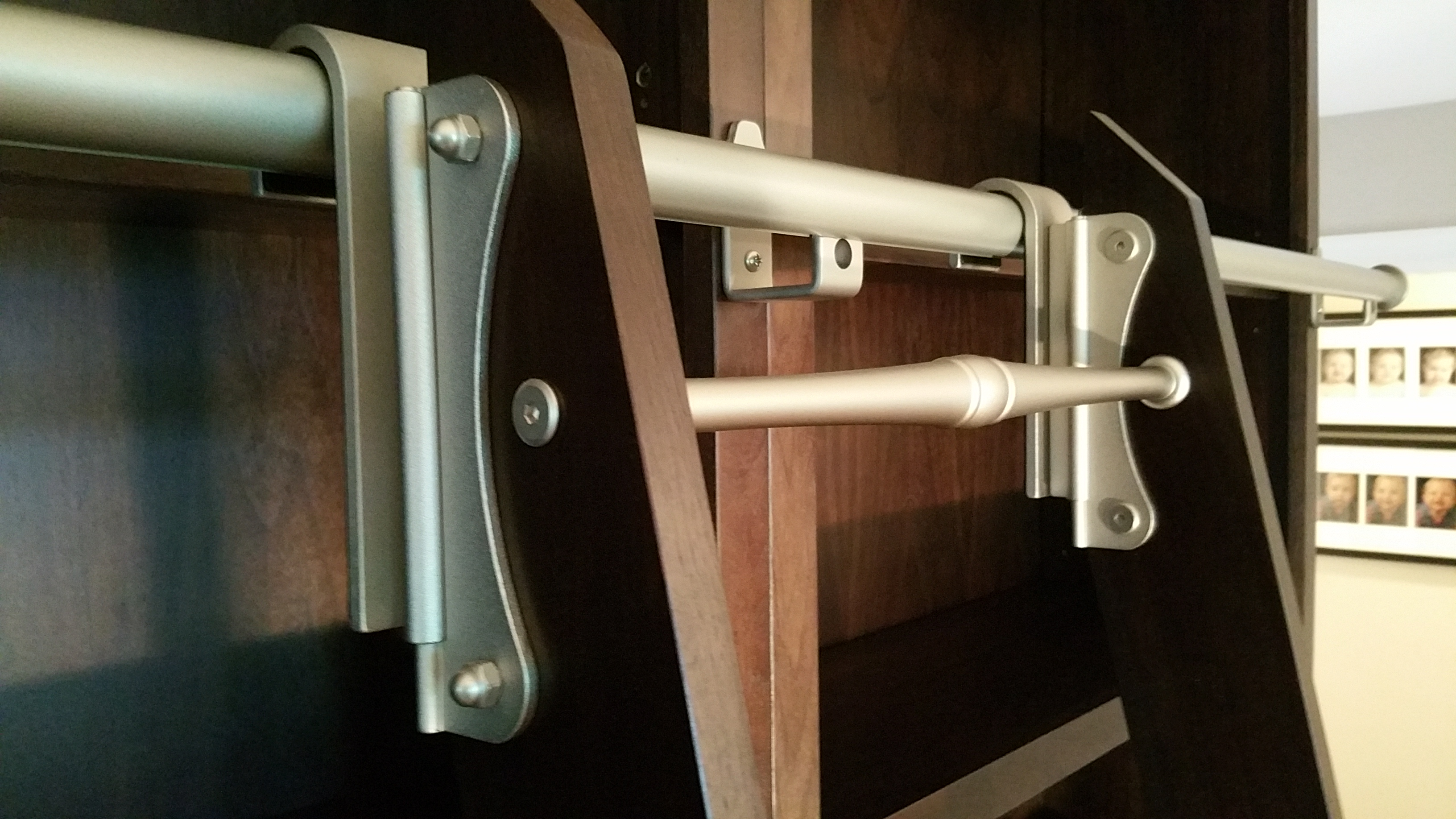 Cabinet Accessories by Ryan in Louisville, KY. CustomBuilt-InCabinets.com