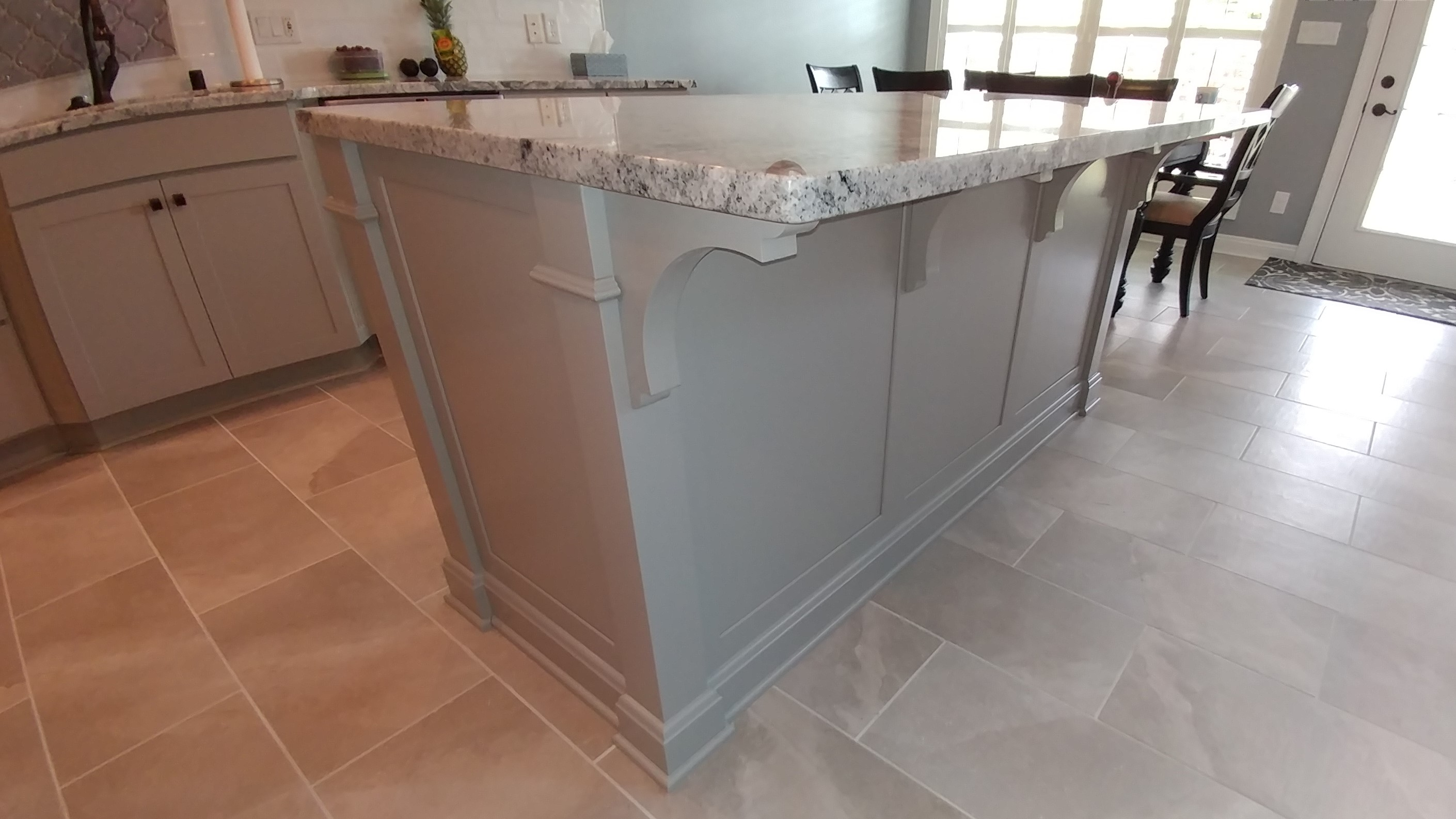 Kitchen Cabinet Refinishing Louisville Ky
