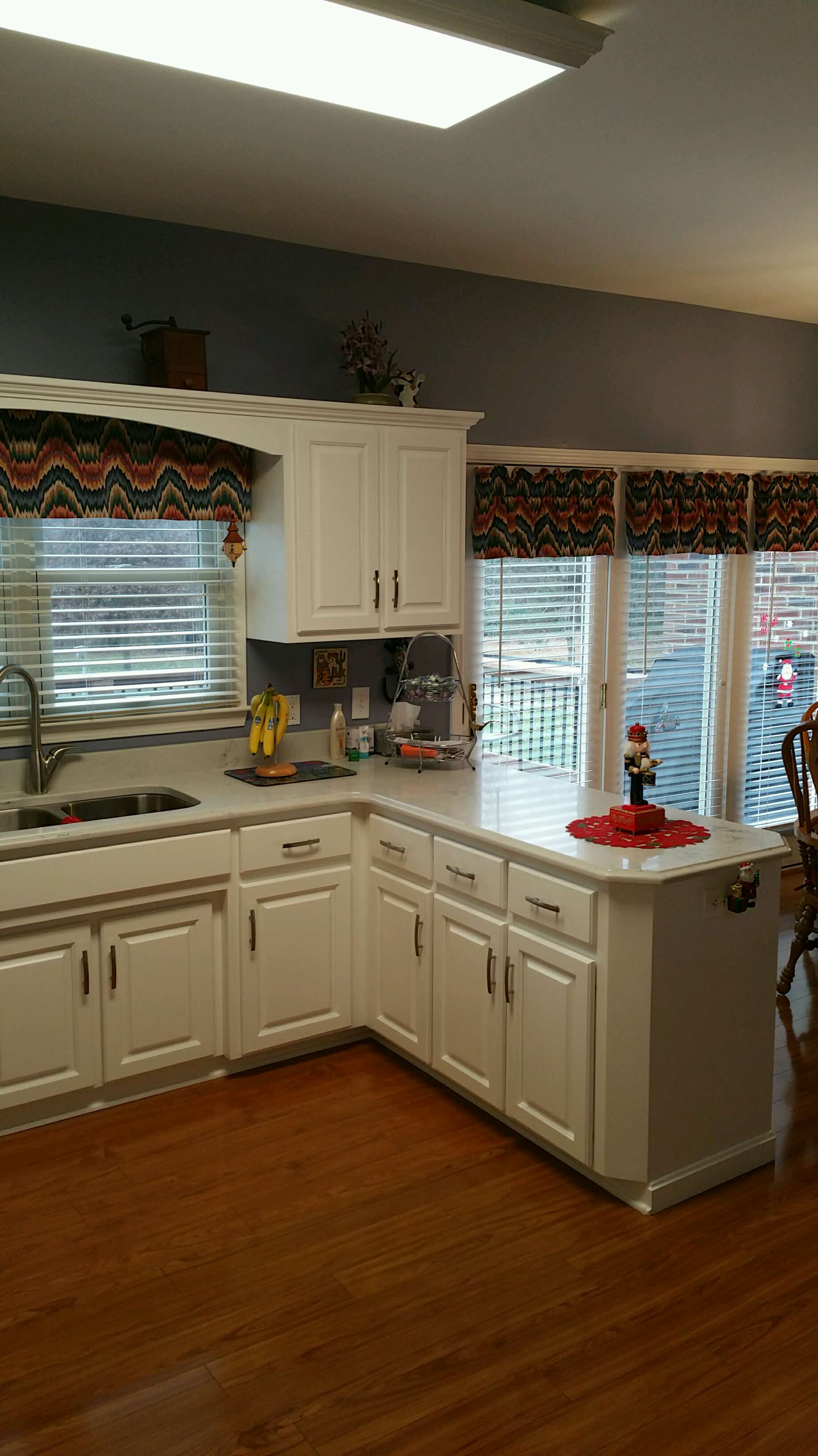 Cabinet Refinishing Shelbyville Kentucky by Ryan